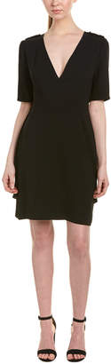 BCBGMAXAZRIA Esmerelda Shift Dress