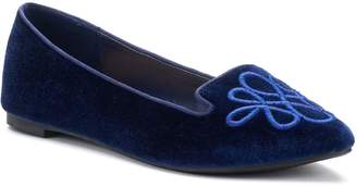 Lauren Conrad Calla Women's Pointed Loafers