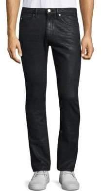 Helmut Lang Dark Slim-Fit Jeans