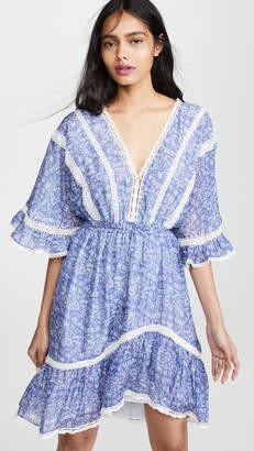 Love Sam Dream Floral Dress