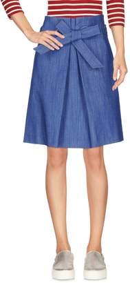 Paul & Joe Sister Denim skirts