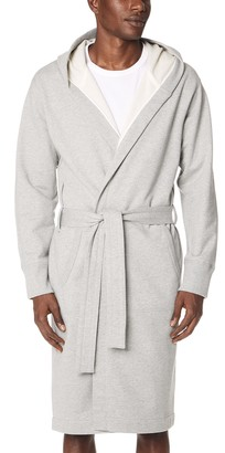 Reigning Champ Midweight Terry Robe