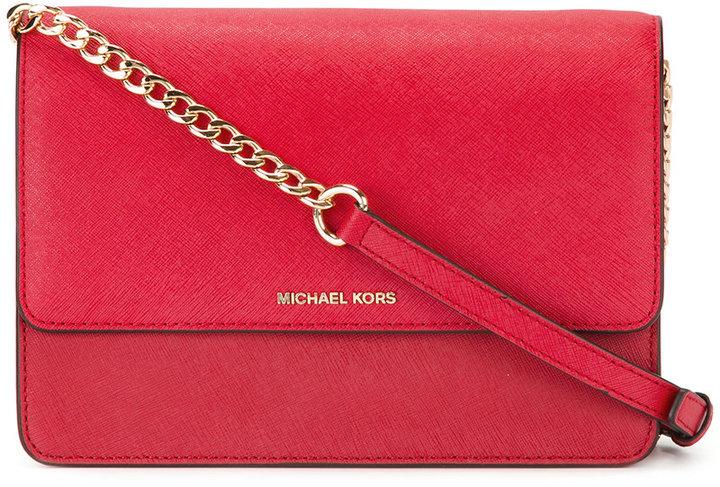 MICHAEL Michael KorsMichael Kors Daniela large crossbody bag