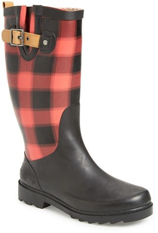 Chooka Women's Chooka 'Lumber' Rain Boot