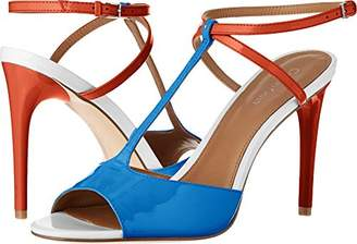 Calvin Klein Women's Sarita Dress Sandal