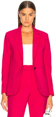 Rag & Bone Ridley Notched Lapel Blazer