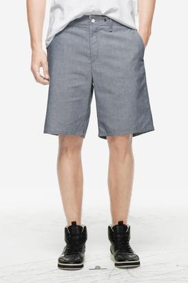 Beach Short Ii – Indigo $250 thestylecure.com