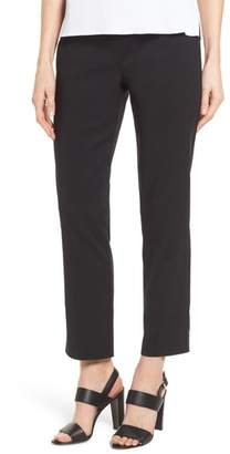 Ming Wang Ming Want Pull-On Ankle Pants