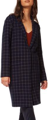 Dex Windowpane Topper Jacket
