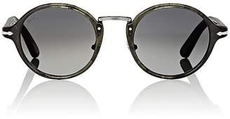 Persol Men's Round Sunglasses