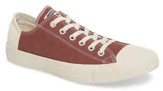 Converse Chuck Taylor(R) All Star(R) Jute Americana Low Top Sneaker