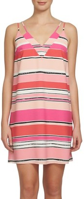 Women's Cece Sweeney Slipdress $118 thestylecure.com