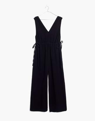 Madewell Waikiki Cover-Up Jumpsuit