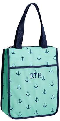 Pottery Barn Teen Gear-Up Pool Anchor Tote Lunch Bag