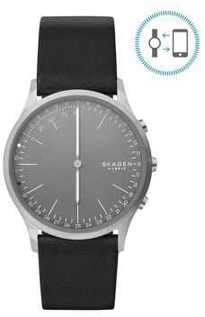 Skagen Jorn Connected Hybrid Strap Smartwatch