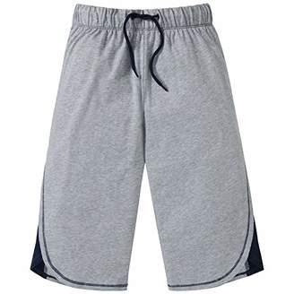 Schiesser Boy's Mix & Relax Longboxer Pyjama Bottoms,(Size: Small)
