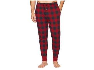 Polo Ralph Lauren Knit Covered Waistband Jogger Pants
