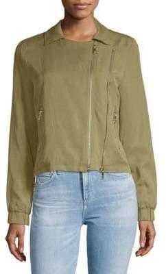 Vigoss Dried Herb Zip Jacket