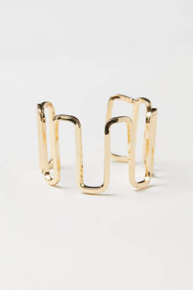 H&M Bangle - Gold
