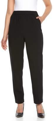 Briggs Women's Pull-On Pants