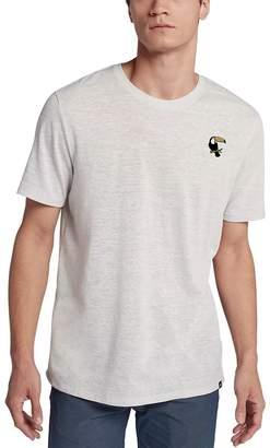 Hurley Toucan Tri-Blend T-Shirt - Men's