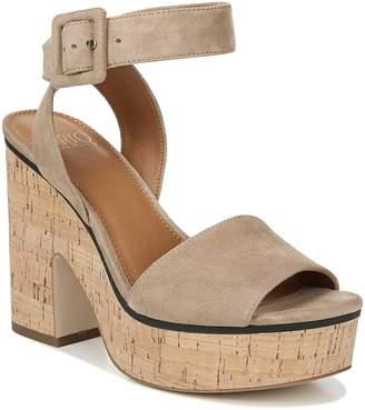Franco Sarto Franny Platform Sandal