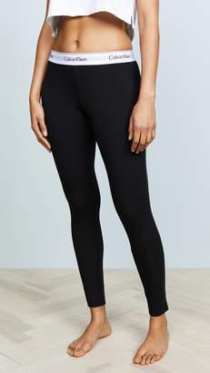 b7bc5fd5e8 Calvin Klein Underwear Modern Pajama Pants