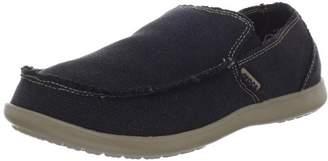 Crocs Santa Cruz Mens Slip-On Loafer