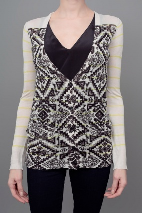 Twelfth St. By Cynthia Vincent by Cynthia Vincent Cardigan Sweater