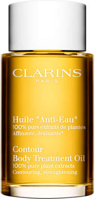 Clarins Body Treatment Oil, Anti Eau