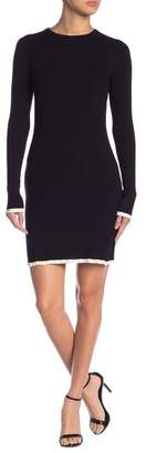 Equipment FiFi Rib Knit Dress