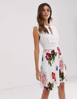b6df076f3 Ted Baker Tie Dress - ShopStyle UK