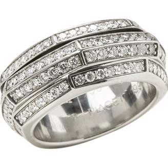 Piaget Possession white gold ring