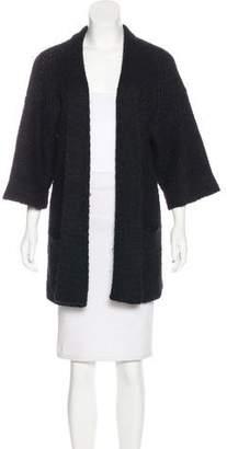 Isabel Marant Long Knit Cardigan