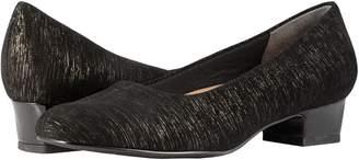 Trotters Doris Women's Dress Flat Shoes