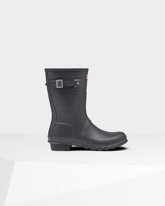 Hunter Women's Original Short Rain Boots