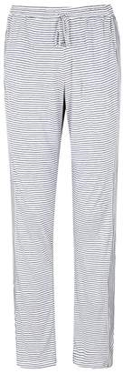 Eberjey Georgie Striped Jersey Pyjama Trousers