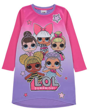 George L.O.L. Surprise Nightshirt