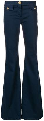 Balmain wide-leg trousers