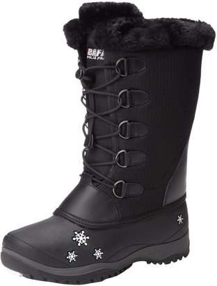 Baffin Kids Girl's SHARI Snow Boots