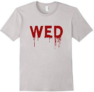 Wednesday T-Shirt | Days of the Week Group Costume | Shark