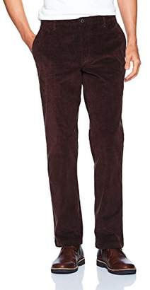 Dockers Washed Khaki Straight Fit Pants D2