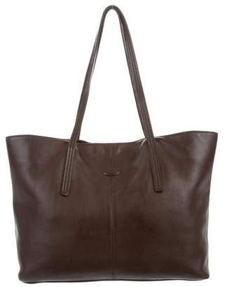 Tod's Soft Leather Tote