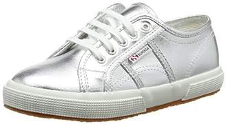 Superga Unisex Kids' 2750-cotmetj Trainer Shoes -13 UK