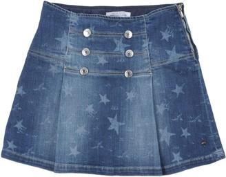 John Galliano Denim skirts - Item 42639513LL