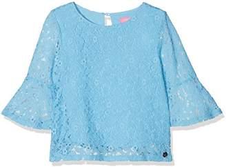 Gaudi' Gaudì Girl's 811JD45009-2869 Sport Shirt,122 cm