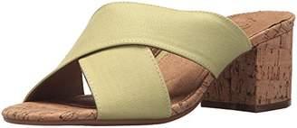 Aerosoles A2 by Women's Midday Slide Sandal