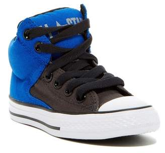 Converse Chuck Taylor All Star High Star Slip-On Sneaker (Little Kid & Big Kid)