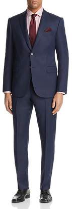Giorgio Armani Tonal Stitch Regular Fit Suit