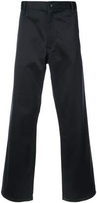 Junya Watanabe tailored fitted trousers